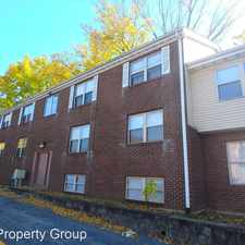 Rental info for 211 Waugh St - 5 in the Downtown area