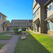 Rental info for Parkwood Townhomes