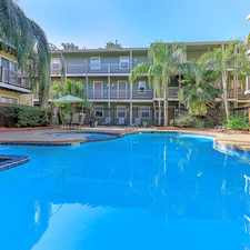 Rental info for The Terraces at Metairie II in the 70001 area