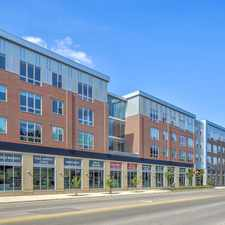 Rental info for Diamond Place Apartments