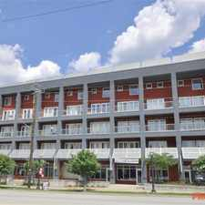 Rental info for Optimist Lofts