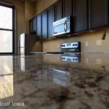 Rental info for 212 Brady St Parker in the Davenport area