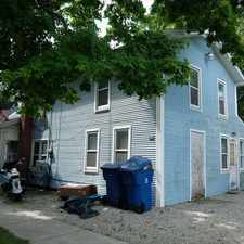 Rental info for 306 River St
