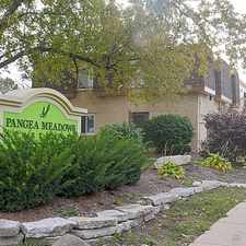 Rental info for Pangea Meadows in the Eagledale area