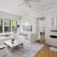 Rental info for 430 - 446 W Diversey in the Lincoln Park area
