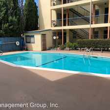 Rental info for 1230 Brookside Drive - 17 in the San Pablo area