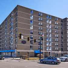 Rental info for The Atherton in the Haverhill area