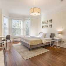 Rental info for S Van Ness Ave & 14Th St Coliving in the Civic Center area