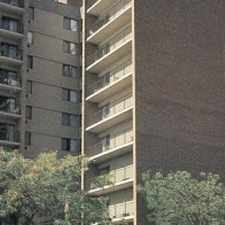 Rental info for Twin Towers - Income-restricted Waitlist Property