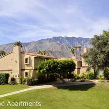 Rental info for 2636 N. Indian Canyon Dr.