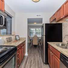 Rental info for Sawgrass Apartments