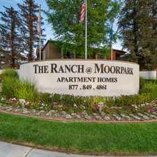 Rental info for The Ranch at Moorpark