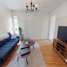 Rental info for Private Bedroom in Inviting Somerville Home With Back Deck in the Ward Two area