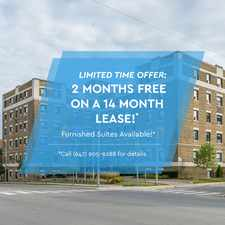 Rental info for Metropolitan Apartments in the Bridle Path-Sunnybrook-York Mills area