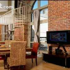 Rental info for 2200 1 bedroom Apartment in Vieux Quebec in the Saint-Roch area