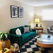 Rental info for North East Apartment Community