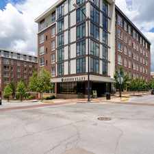 Rental info for District Flats in the Downtown area