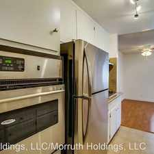 Rental info for 310 S. Almont Drive 309