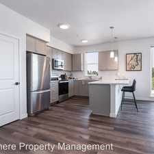 Rental info for 418 W Bakerview Rd in the Meridian area