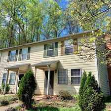 Rental info for 2315 N. Berkshire Road in the The Meadows area