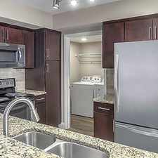 Rental info for Camden Grandview in the The South End area