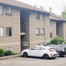 Rental info for 320 Elwood Ct. 201 in the Happy Valley area