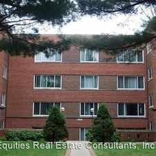 Rental info for 233 Ridge Unit 2 in the Rogers Park area
