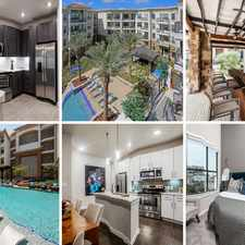 Rental info for 5821 Worth Pkwy 150681