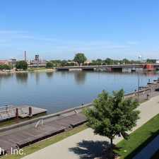 Rental info for 101 Cherry St. Unit #208 in the Downtown area