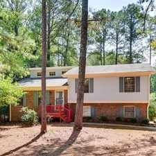 Rental info for 825 Cochise Trail, Conyers, GA, 30094