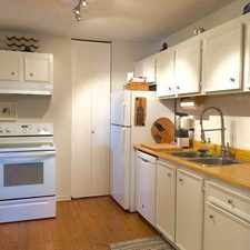 Rental info for AVAILABLE NOW-FIREPLACE-TOP FLOOR- SKYTRAIN, 2BDRM in the Skyrattler area