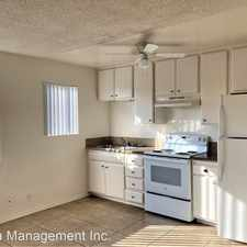 Rental info for 4086 Swift Avenue Unit 12 in the City Heights area