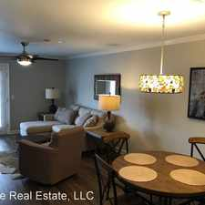 Rental info for 2112 Old Taylor Rd A5