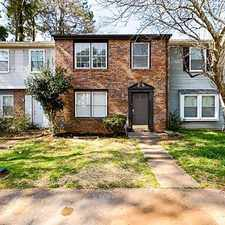 Rental info for 1702 Napa Valley Court Southeast