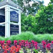 Rental info for The Farms