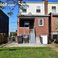 Rental info for $2100 4 bedroom Townhouse in Southeast in the Anacostia area