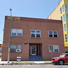 Rental info for 1057 S. New Hampshire Ave. 18 in the Wilshire Center - Koreatown area