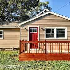 Rental info for 5137 Lakeview Drive