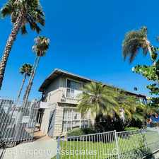 Rental info for 4115 Palmwood Dr. 6 in the Congress West area