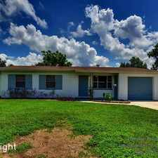 Rental info for 5410 South Himes Avenue, Tampa, FL, 33611 in the Sun Bay South area