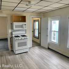 Rental info for 66 Broadway Unit 3 Right in the Lawrence area