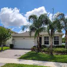 Rental info for 6065 Wildfire Way
