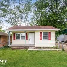 Rental info for 734 South Whitcomb Avenue in the Garden City area