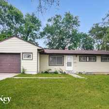 Rental info for 6001 East 148 Terrace in the Grandview area