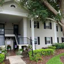 Rental info for Beautiful Condo on Lake Howard in Winter Haven