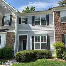 Rental info for 8482 Central Drive