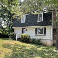 Rental info for 1410 Westwood Rd. in the Barracks Rugby area