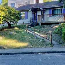 Rental info for 734 N. Forest - 734