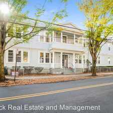 Rental info for 155 Foster-156 Willow in the East Rock area