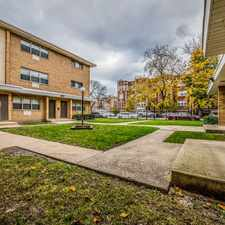 Rental info for 8100 S Drexel Ave in the Chatham area